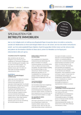 Informationen Zum Thema Betreutes Wohnen In Köln