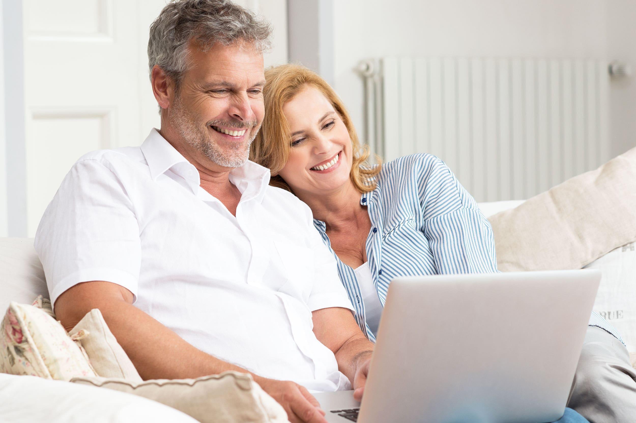 Zufriedene Kunden von Immobilien Ernst