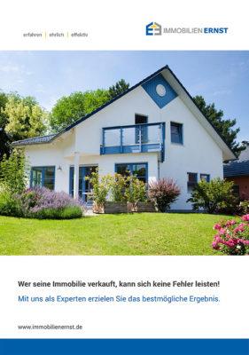 Infobroschüre Hausverkauf Köln Von Immobilien Ernst