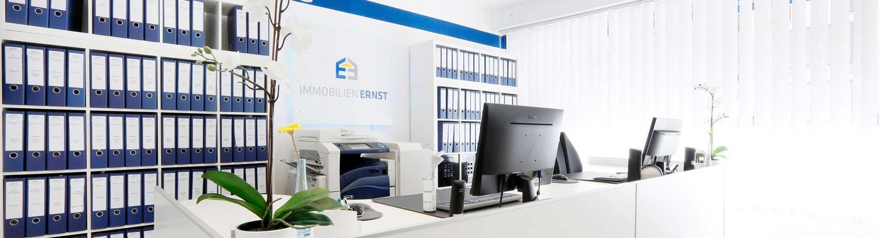 Büro Immobilien Ernst Immobilienmakler Köln
