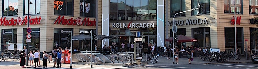 Immobilienmakler Köln-Kalk   MAKLER KÖLNER OSTEN