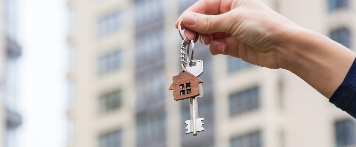 Immobilie Vermieten Und Worauf Sie Achten Müssen