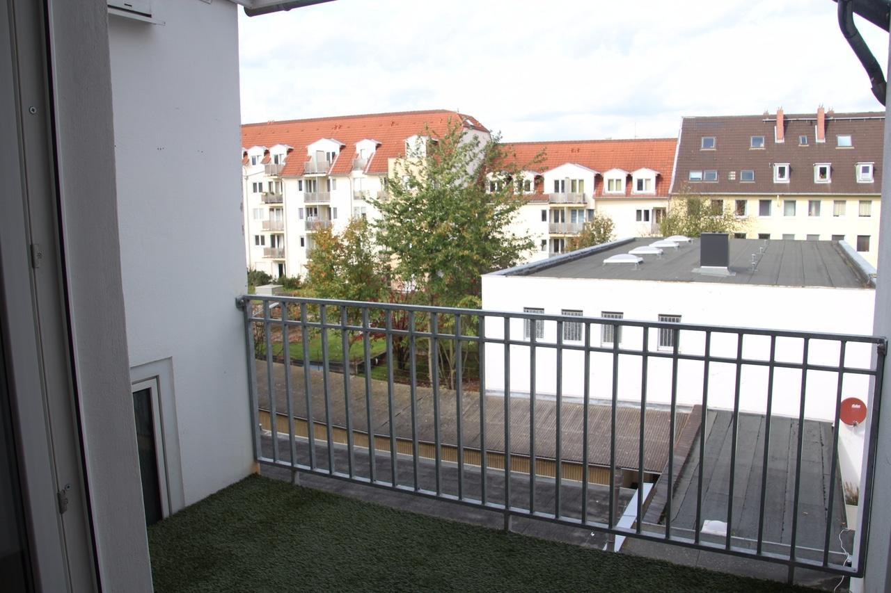 Wohnung Köln Höhenberg