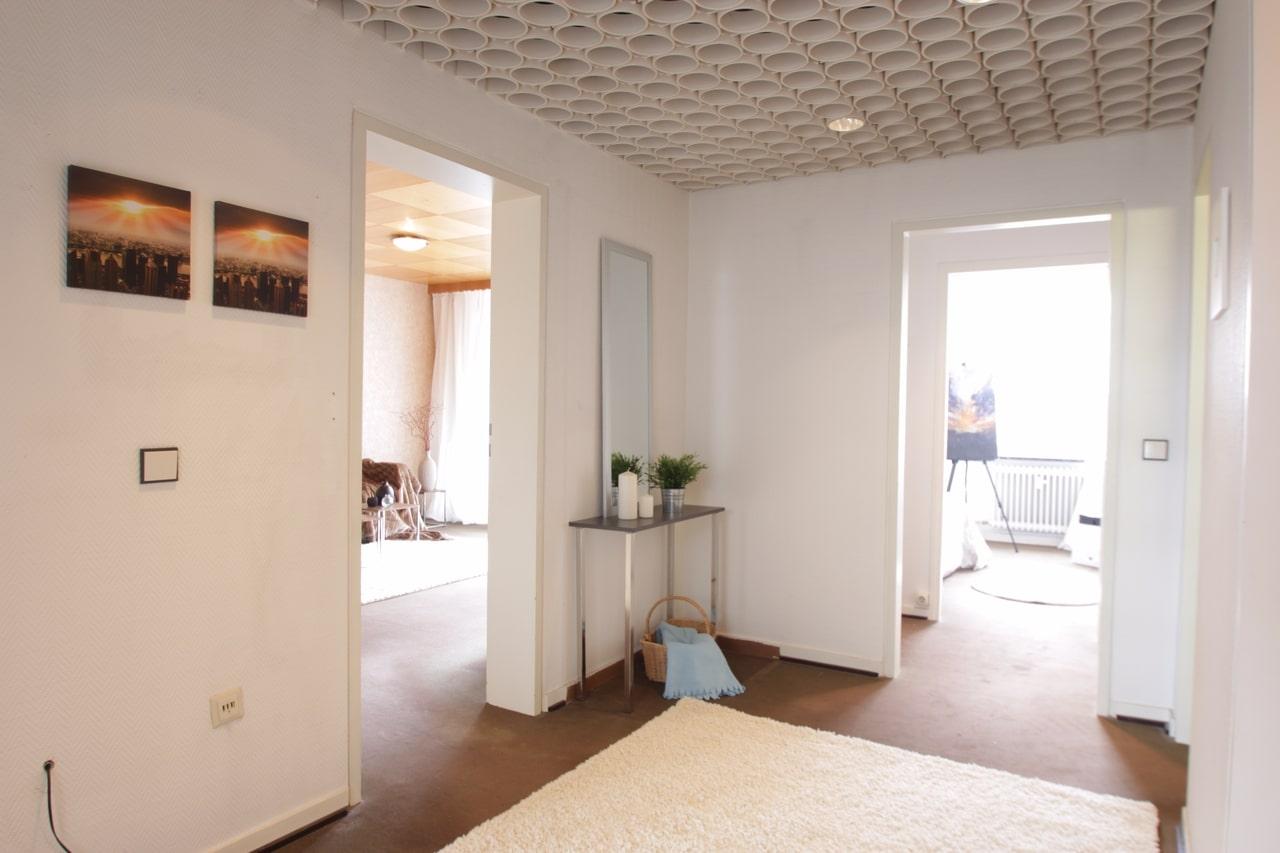 etagenwohnung in k ln neubr ck 80 m. Black Bedroom Furniture Sets. Home Design Ideas