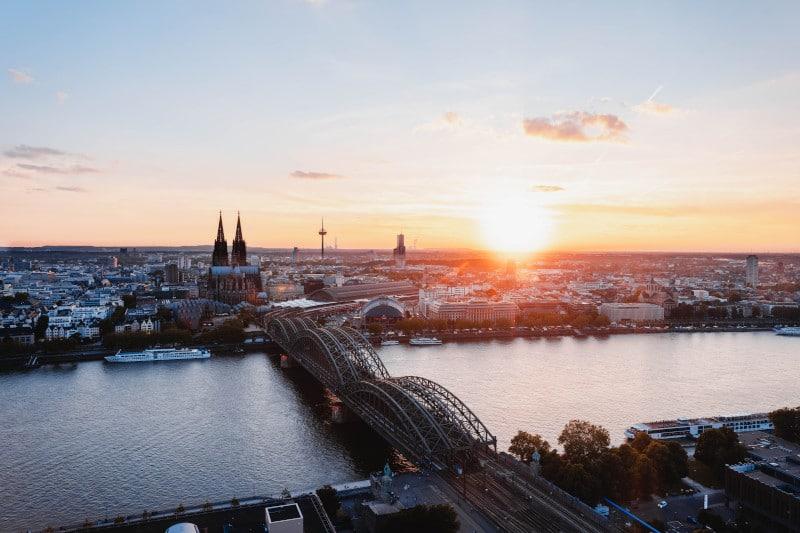 Immobilie in Köln verkaufen oder vermieten