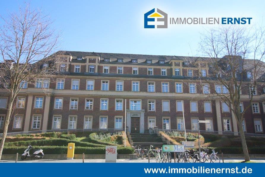 Krankenhaus Köln Deutz Eduardus