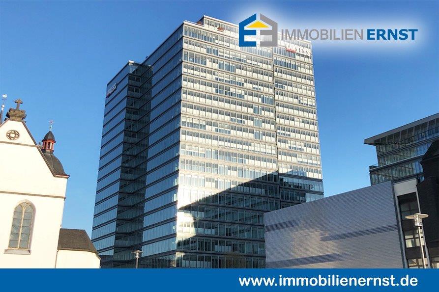 Hochhaus Deutz Immobilienmakler Köln Immobilienverkauf Köln Immobilie Erfolgreich Zum Besten Preis Verkaufen