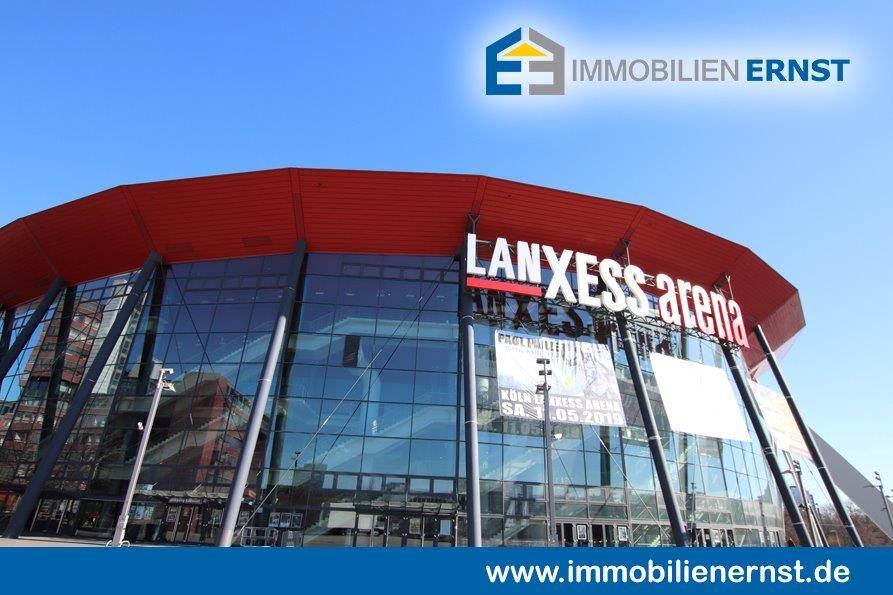 Lanxess Arena Auch Genannt Henkelmänchen Immobilienmakler Köln Immobilienverkauf Köln Immobilie Erfolgreich Zum Besten Preis Verkaufen
