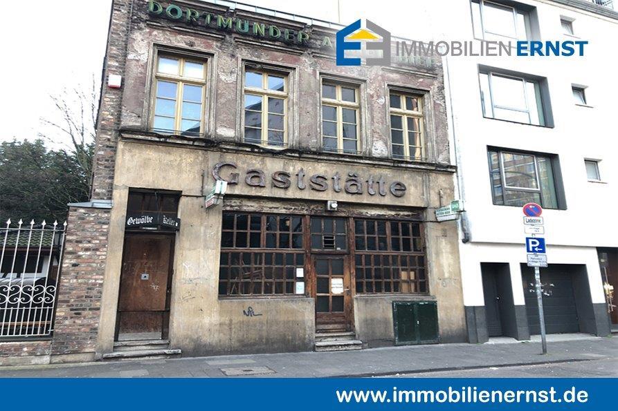 Einer Der ältesten Kneipen Köln Lommerzheim Bestes Kotelette Von Köln