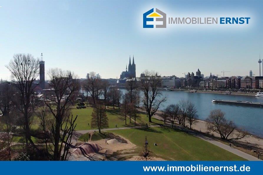 Blick Vom Rheinpark Eine Grüne Oase Von Köln Immobilienmakler Köln Immobilienverkauf Köln Immobilie Erfolgreich Zum Besten Preis Verkaufen