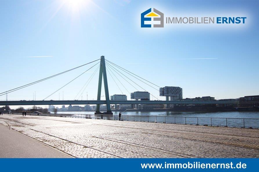 Kölner Severinsbrücke Blick Vom Kirmesplatz Aus Immobilienverkauf Köln Immobilie Erfolgreich Zum Besten Preis Verkaufen