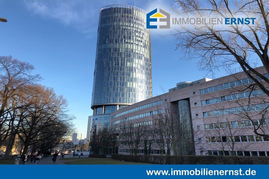 Ansicht Köln Triangle Deutz Immobilienverkauf Köln Immobilie Erfolgreich Zum Besten Preis Verkaufen