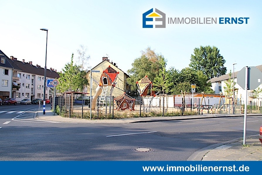 Spielplatz In Köln Vingst