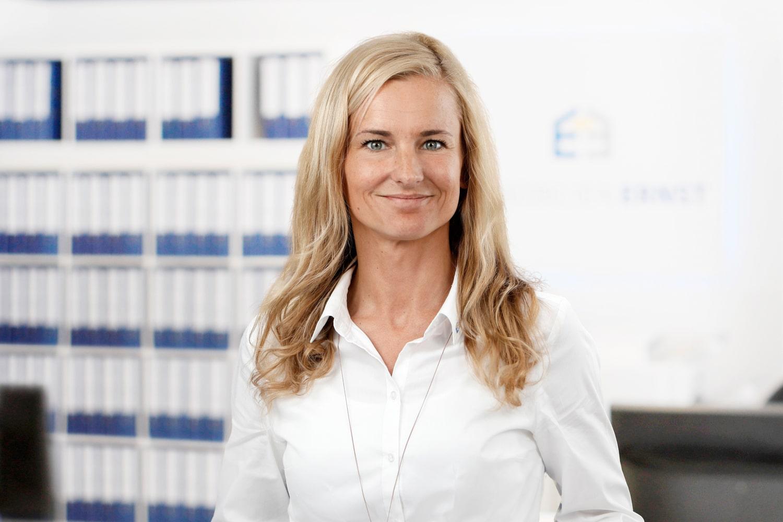 Katharina Felix Assistentin Im Immobilienbüro